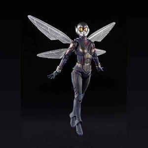 "Wasp & Tamashii Stage ""Ant-Man and the Wasp"", Bandai S.H.Figuarts"