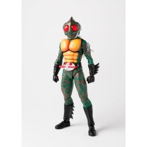 "Masked Rider Amazon ""Masked Rider Amazon"", Bandai S.H.Figuarts (Shinkocchou Seihou)"