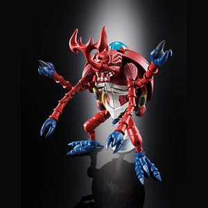 "06 Atlur Kabuterimon ""Digimon"", Bandai Digivolving Spirits"