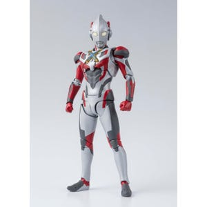 "Ultraman X And Gomora Armor Set ""Ultraman X"", Bandai S.H.Figuarts"