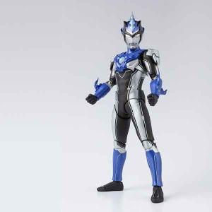 """Ultraman BUL Aqua """"Ultraman R/B"""", Bandai S.H.Figuarts"""
