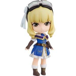 "Emma ""The Kotobuki Squadron in The Wilderness"", Bandai Figuarts Mini"