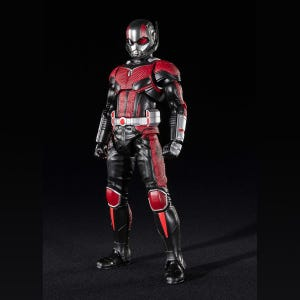 """Ant-Man & Ant Set """"Ant-Man And The Wasp"""", Bandai S.H.Figuarts"""