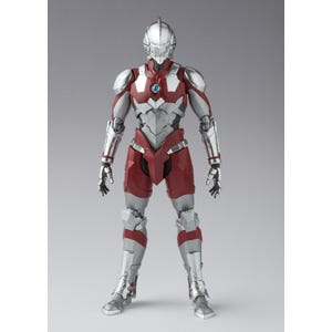 "Ultraman The Animation ""Ultraman (Netflix)"" , Bandai S.H.Figuarts"