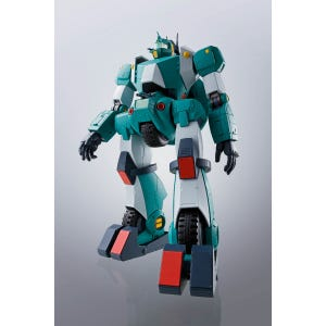 "Walker Galliar ""Combat Mecha Xabungle"", Bandai Hi-Metal R"