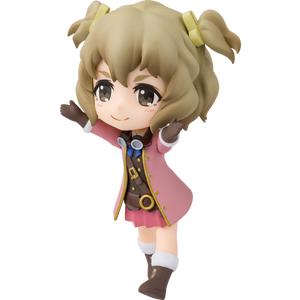 "Chika ""The Kotobuki Squadron in The Wilderness"", Bandai Figuarts Mini"