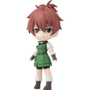 "Leona ""The Kotobuki Squadron in The Wilderness"", Bandai Figuarts Mini"