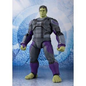 "Hulk (Endgame Ver.) ""Avengers Endgame"", Bandai S.H.Figuarts"
