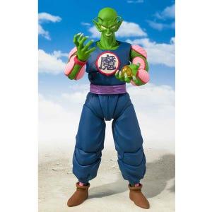 "Piccolo Daimao ""King Piccolo"" ""Dragon Ball"", Bandai S.H. Figuarts"