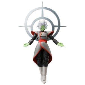 "Zamasu (Potara Ver.) ""Dragon Ball Super"", Bandai S.H.Figuarts"