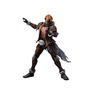 "Kamen Rider Ghost Ore Damashii ""Kamen Rider"", Bandai SIC"