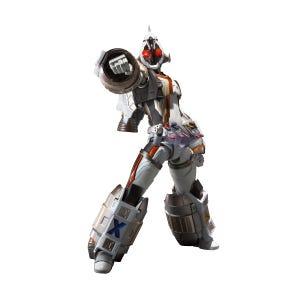 "Kamen Rider Fourze Base States ""Kamen Rider"", Bandai SIC"