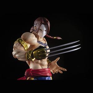 "Vega ""Street Fighter"", Bandai S.H.Figuarts"