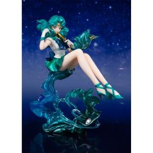 "Sailor Neptune ""Sailor Moon"", Bandai Figuarts Zero Chouette"