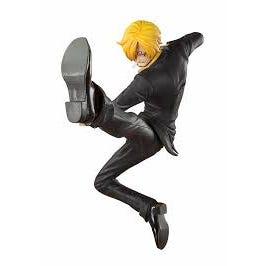 "Black Leg Sanji ""One Piece"", Bandai FiguartsZero"