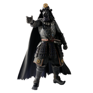 "Samurai General Darth Vader ""Star Wars"", Bandai Meisho Movie Realization"