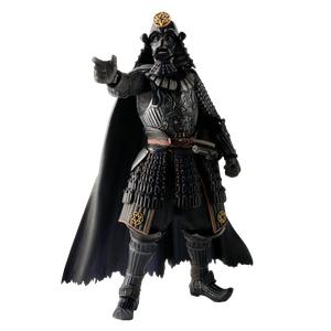 "Samurai General Darth Vader ""Star Wars"", Bandai Meisho Movie Realization"