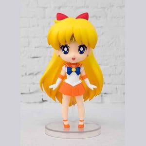 "Sailor Venus ""Sailor Moon"", Bandai Figuarts Mini"