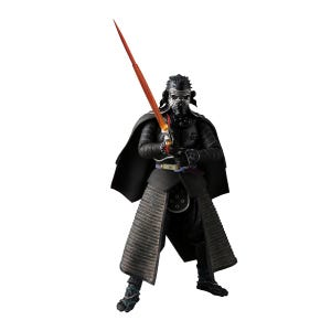 "Samurai Kylo Ren ""Star Wars Episode VII, Bandai Meisho Movie Realization"