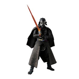 Meisho Kylo Ren with Pin