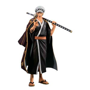 "Law ""ONE PIECE"", Bandai Ichiban Figure"