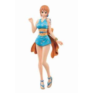 "Onami ""ONE PIECE"", Bandai Ichiban Figure"