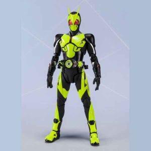 """Masked Rider Zero-One Rising Hopper """"Masked Rider Zero-One"""", Bandai S.H.Figuarts"""