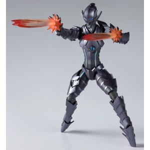 "Bemular -the Animation- ""ULTRAMAN (Netflix)"", Bandai S.H.Figuarts"