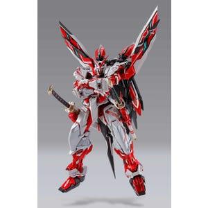 "Gundam Astray Redframe Kai (Alternative Strike Ver.) ""Alternative Strike"", Bandai Tamashii Nations Metal Build"