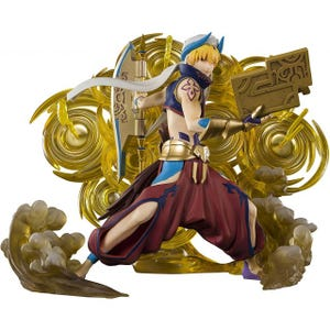 "Gilgamesh ""Fate/Grand Order - Absolute Demonic Battlefront : Babylonia -"", Bandai FiguartsZERO"