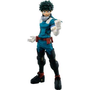 "Izuku Midoriya (FIGHTING HEROES feat. One's Justice) ""My Hero Academia"", Bandai Ichiban Figure"