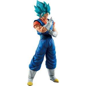 "Super Saiyan God SS VEGITO (Extreme Saiyan) ""Dragon Ball"", Bandai Ichiban Figure"
