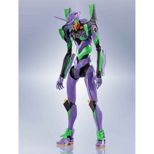 "EVANGELION TEST TYPE-01 -Evangelion: New Theatrical Edition- ""Evangelion"", Bandai Robot Spirits"