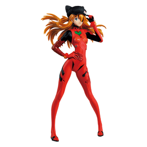 "Asuka (:3.0) ""Evangelion"", Bandai Ichiban Figure"