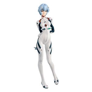 "Rei (:2.0) ""Evangelion"", Bandai Ichiban Figure"
