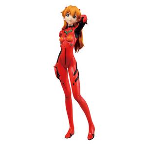 "Asuka (:2.0) ""Evangelion"", Bandai Ichiban Figure"