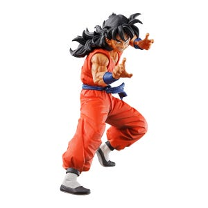 "Yamcha (History of Rivals) ""Dragon Ball"", Bandai Ichiban Figure"