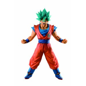 "Son Goku (History of Rivals) ""Dragon Ball"", Bandai Ichiban Figure"