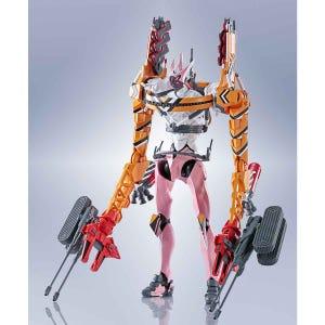 "EVANGELION TYPE-08 B-ICC ""Evangelion"", Bandai Robot Spirits"