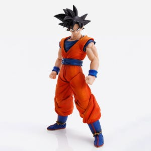 "Son Goku ""Dragon Ball Z"", Bandai Tamashii Nations Imagination Works"