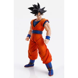 "Son Goku ""Dragon Ball Z"", Bandai Tamashii Nations Imagination Works"