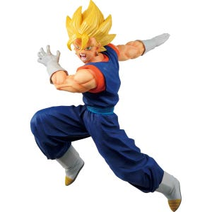 "Super Vegito (Rising Fighters) ""Dragon Ball"", Bandai Ichiban Figure"
