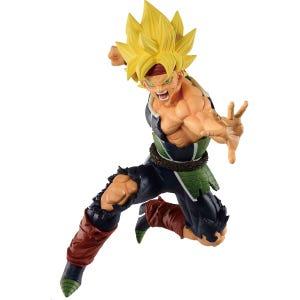 "Super Saiyan Bardock (Rising Fighters) ""Dragon Ball"", Bandai Ichiban Figure"
