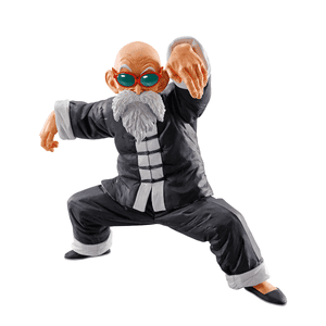 "Master Roshi (Strong Chains!!) ""Dragon Ball"" Bandai Ichiban Figure"