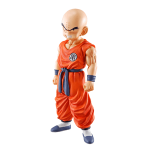 "Krillin (Strong Chains!!) ""Dragon Ball"" Bandai Ichiban Figure"