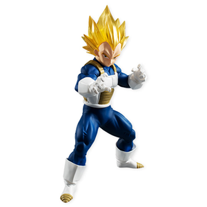 "Vegeta ""Dragon Ball Z"", Bandai Styling"