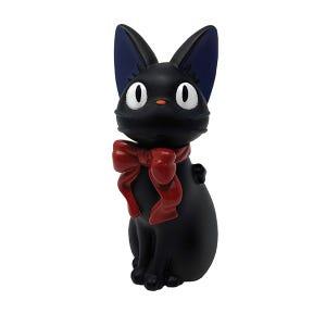 "JIJI Soft Vinyl Figure ""Kiki's Delivery Service"", Benelic Figure"