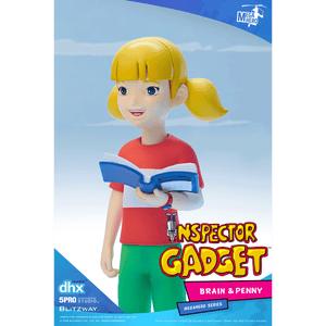 "Brain & Penny ""Inspector Gadget"", 5Pro Studio MEGAHERO Series"
