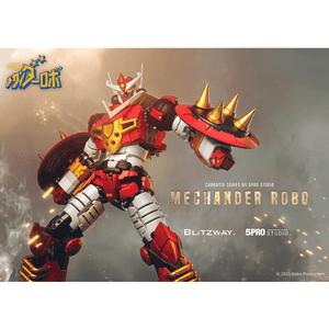 """Mechander Robo """"Tri-Attack! Mechander Robo"""", 5Pro Studio CARBOTIX"""