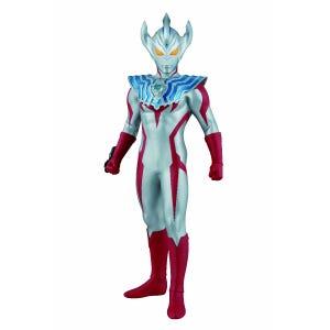 "Ultraman Taiga (ULTRAMAN TAIGA & ULTRA HEROES) ""Ultraman Taiga"", Bandai Ichiban Figure"